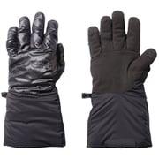 マウンテンインサレーショングローブ MT Insulation Glove NN61901 (K)ブラック Mサイズ [アウトドア 防寒用グローブ]