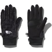 バーサロフトイーチップグローブ Versa Loft Etip Glove NN61918 (K)ブラック Mサイズ [アウトドア グローブ]