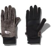 バーサロフトイーチップグローブ Versa Loft Etip Glove NN61918 (WM)ワイマラナーブラウン XSサイズ [アウトドア グローブ]