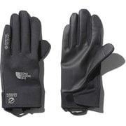 ゴアインフィニウム TR グローブ Gore Infinium TR Glove NN61970 (K)ブラック Mサイズ [アウトドア グローブ]
