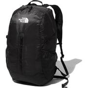 フライウェイトパック22 Flyweight Pack 22 NM81950 (K)ブラック [アウトドア系デイバッグ 22L]