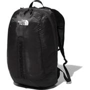 フライウェイトパック15 Flyweight Pack 15 NM81951 (K)ブラック [アウトドア系 ザック]