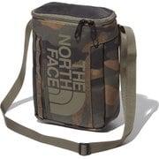 BCヒューズボックスポーチ BC Fuse Box Pouch NM81957 (BO)バーントオリーブワックスカモプリント [アウトドア系小型バッグ 3L]
