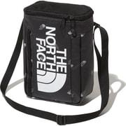 BCヒューズボックスポーチ BC Fuse Box Pouch NM81957 (TP)トスロゴプリント [アウトドア系小型バッグ 3L]