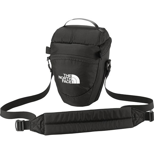 MLカメラバッグ ML Camera Bag NM91551 (K)ブラック [アウトドア系 ショルダー ポーチ]