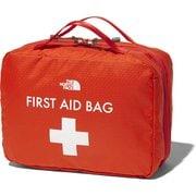 First Aid Bag NM91808 FR [アウトドア系小型バッグ]