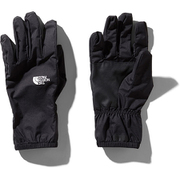 シンプルシェルグローブ Simple Shell Glove NN11901 (K)ブラック Sサイズ [アウトドア グローブ]