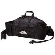 Day Hiker Lumbar Pack NM71863 (KK)ブラック2 [アウトドア系小型バッグ]