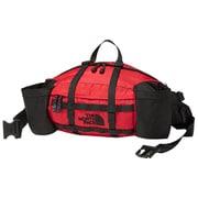 Day Hiker Lumbar Pack NM71863 (NR)TNFレッド [アウトドア系小型バッグ]