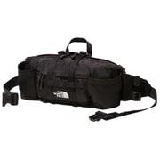 Mountain Biker Lumbar Pack NM71864 (KK)ブラック2 [アウトドア系小型バッグ]