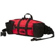 マウンテンバイカーランバーパック Mountain Biker Lumbar Pack NM71864 (NR)TNFレッド [アウトドア系小型バッグ]
