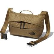 グラムヒップバッグ Glam Hip Bag NM81753 (BK)ブリティッシュカーキ [アウトドア系 ショルダー]