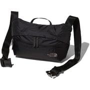 グラムヒップバッグ Glam Hip Bag NM81753  (K)ブラック [アウトドア系 ショルダー]