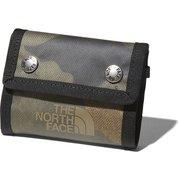 BC Dot Wallet NM81820 BO [アウトドア ワレット]