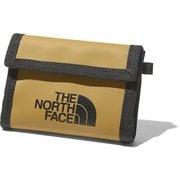 BC Wallet Mini NM81821 BK [アウトドア ワレット]