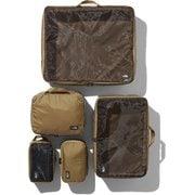 グラムコンプリートトラベルキット Glam Complete Travel Kit NM81822 (BK)ブリティッシュカーキ [アウトドア系 ポーチ]