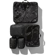 グラムコンプリートトラベルキット Glam Complete Travel Kit NM81822 (K)ブラック [アウトドア系 ポーチ]