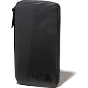 ストラトライナーパスポートワレット Stratoliner Passport Wallet NM81919 (K)ブラック [アウトドア系 ワレット]