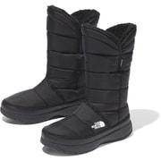 W AMORE WP II NFW51977 (KK)TNFブラック 8インチ(25.0cm) [防寒ブーツ レディース]