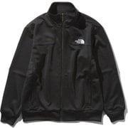 Jersey Jacket NT61950 (K)ブラック Mサイズ [アウトドア ジャケット メンズ]