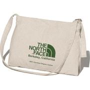 ミュゼットバッグ Musette Bag NM81972 (GG)ナチュラル×ガーデングリーン [アウトドア系小型バッグ]