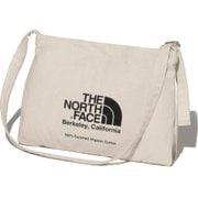 ミュゼットバッグ Musette Bag NM81972 (K)ブラック [アウトドア系小型バッグ]