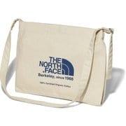 ミュゼットバッグ Musette Bag NM81972 (SO)ナチュラル×ソーダライトブルー [アウトドア系小型バッグ]