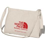 ミュゼットバッグ Musette Bag NM81972 (TR)TNFレッド [アウトドア系小型バッグ]