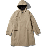 Bold Hooded Coat NP11861 (TW)ティンバーウルフ Lサイズ [アウトドア ジャケット メンズ]