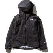 クライムベリーライトジャケット CLIMB VERY LIGHT JACKET NP11917 (K)ブラック Lサイズ [アウトドア ジャケット メンズ]