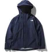オールマウンテンジャケット All Mountain Jacket NP61910 (CM)コズミックブルー XXLサイズ [アウトドア ジャケット メンズ]