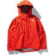 オールマウンテンジャケット All Mountain Jacket NP61910 (FR)ファイアリーレッド Sサイズ [アウトドア ジャケット メンズ]