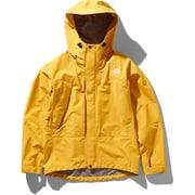 オールマウンテンジャケット All Mountain Jacket NP61910 (TY)TNFイエロー Lサイズ [アウトドア ジャケット メンズ]