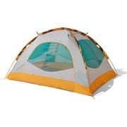NV21605 HOMESTEAD ROOMY 2 (ZI)ジニアオレンジロウポリプリント [アウトドア 山岳テント]