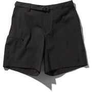マグマショーツ Magma Shorts NBW41912 (K)ブラック Mサイズ [アウトドア ショートパンツ レディース]