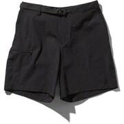 マグマショーツ Magma Shorts NBW41912 (K)ブラック Lサイズ [アウトドア ショートパンツ レディース]