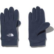 Kids Micro Fleece Glove NNJ61705 UN Mサイズ [アウトドア グローブ キッズ]