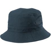 MWコットンハット Machine Wash Cotton Hat 5522997 ネイビー Mサイズ [アウトドア 帽子]