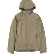 レインストレックジャケット Rain Strek Jacket 7413924 (010)カーキ XLサイズ [アウトドア ジャケット メンズ]