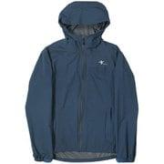 レインストレックジャケット Rain Strek Jacket 7413924 (046)ネイビー XLサイズ [アウトドア ジャケット メンズ]