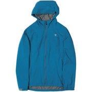 レインストレックジャケット Rain Strek Jacket 7413924 (050)ナイトブルー XLサイズ [アウトドア ジャケット メンズ]