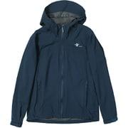 W.レインストレックジャケット W・Rain strek Jacket 7413925 (046)ネイビー Sサイズ [アウトドア ジャケット レディース]