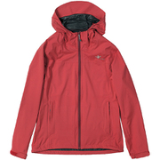W.レインストレックジャケット W・Rain strek Jacket 7413925 (098)ピンク Mサイズ [アウトドア ジャケット レディース]