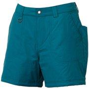 Chunky Short Pants PH462SP70 DG Mサイズ [アウトドア パンツ レディース]
