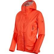 MICROLAYER Jacket AF Women 1010-25352 2197_dark zion XSサイズ [アウトドア ジャケット レディース]
