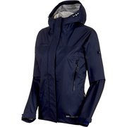 MICROLAYER Jacket AF Women 1010-25352 50125 peacoat Sサイズ [アウトドア ジャケット レディース]