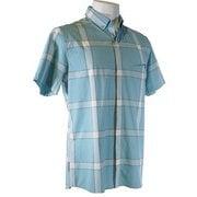 Mountain Shirt AF Men 1015-00430 50237_waters-bright Sサイズ [アウトドア シャツ メンズ]
