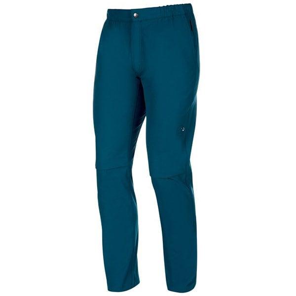 BOULDER Light Pants AF Men 1022-00301 poseidon Sサイズ [アウトドア パンツ メンズ]