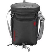 マルチピッチチョークバック Multipitch Chalk Bag 2050-00881 0001 black [チョークバッグ]