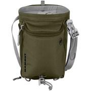マルチピッチチョークバック Multipitch Chalk Bag 2050-00881 4072 olive [チョークバッグ]